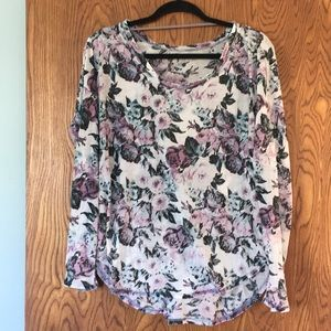 Urban Outfitters Long Sleeved Shirt
